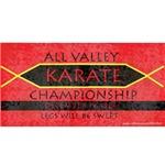 Classic Karate Movie