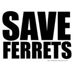 Save Ferrets