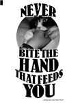 Don't Bite The hand