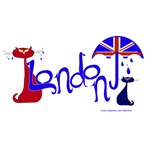 London Kitty