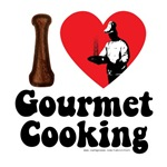 Gourmet Love