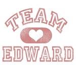 Twilight Edward Faded
