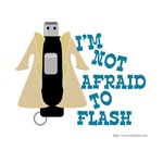 That Flashy Drive!