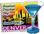 America's Drunkest City: Denver 2005
