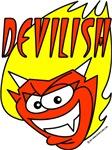 Devilish Grin