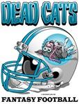 FFL Dead Cats Helmet