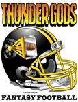 FFL Thunder Gods Helmet