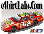 eShirtLabs.com Stock Car