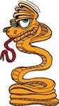 One Eyed Snake
