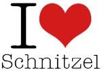 I {heart} Schnitzel