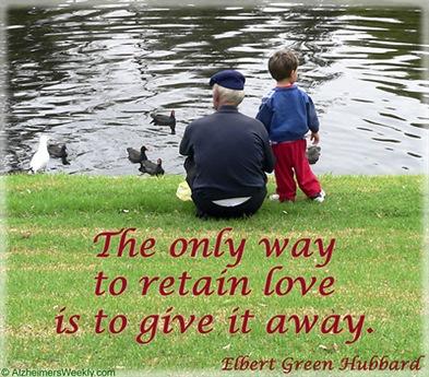 'Give Love'
