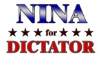 NINA for dictator