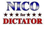 NICO for dictator