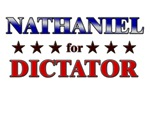 NATHANIEL for dictator