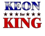 KEON for king