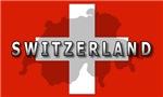 Switzerland Flag Plus