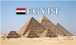 Egypt Pic, Giza Pyramids