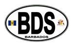 Barbados Euro Oval