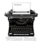 WRITERS BLOCK-ONCE UPON A TIME?