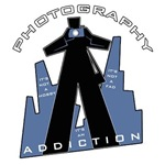 Photography is an addiction