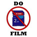 DO FILM-NOT DIGITAL