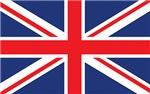 Union Jack (British Flag)