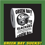 GREEN BAY SLACKERS