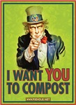 I Want You To Compost