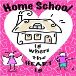 HOMESCHOOL GIFTS and SIGNS
