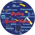 Agility Swear Words