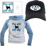 More Play with Your Dog Products
