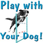 Custom Play With Your Dog