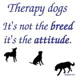 Therapy Breed