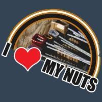 I Love My Nuts