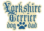 Yorkshire Terrier Dad