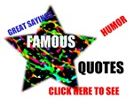 FUNNY SAYINGS AND MORE
