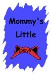 MOMMY'S LITTLE DEVIL