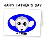 HAPPY FATHER'S DAY (DAD)