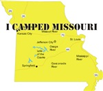 I Camped Missouri