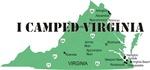 I Camped Virginia