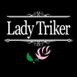 Lady Triker Rosebud 1