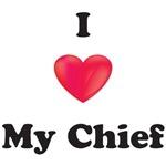 I love my Chief