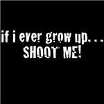 If I Ever Grow Up