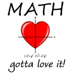 Math -- Gotta Love It!