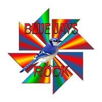 <b>BLUE JAYS ROCK</b>