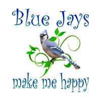 <b>BLUE JAYS MAKE ME HAPPY</b>