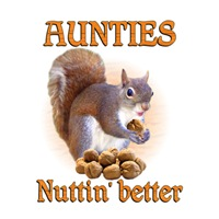 <b>AUNTIE FAMILY LOVE</b>