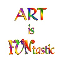 <b>ART IS FUNTASTIC</b>