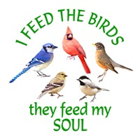 <b>BIRD FEEDER</b>