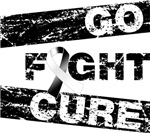 Carcinoid Cancer Go Fight Cure Shirts